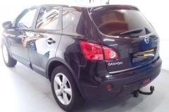 Ramen Blinderen Nissan