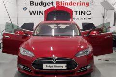 Ramen Blinderen Tesla Model S