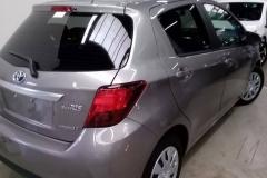 ramen blinderen Toyota