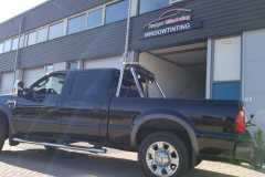 Autoramen Blinderen Ford Pick up