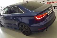 Autoruiten Blinderen Audi
