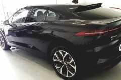 Autoruiten Blinderen Jaguar
