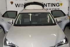 Ramen Blinderen Lexus