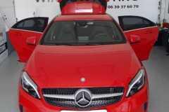 Ramen Tinten Mercedes