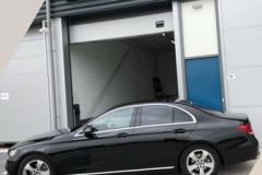 Ramen blinderen Mercedes
