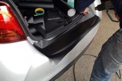 Bumper Beschermer Toyota