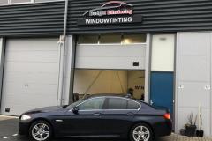 Ramen Blinderen BMW
