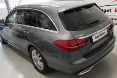 Ramen Blinderen Mercedes CKlas