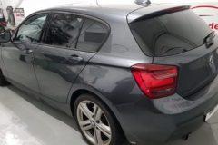 BMW 1Serie