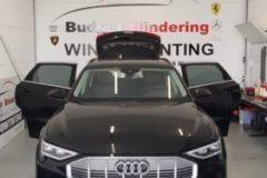 Ramen Blinderen Audi E Tron