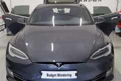 Autoruiten Blinderen Tesla