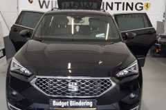 seat tarraco ramen blinderen HP15