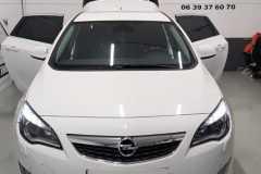 tinten-van-ramen-Opel
