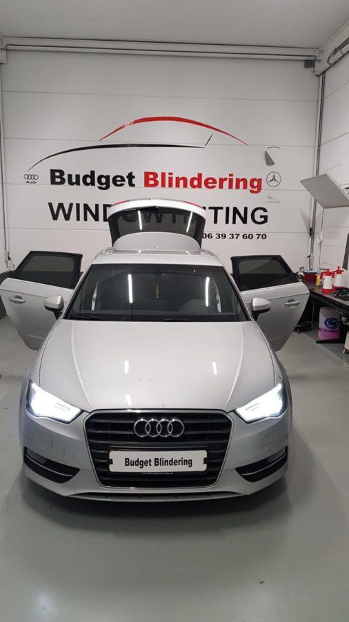 Ramen Blinderen Audi