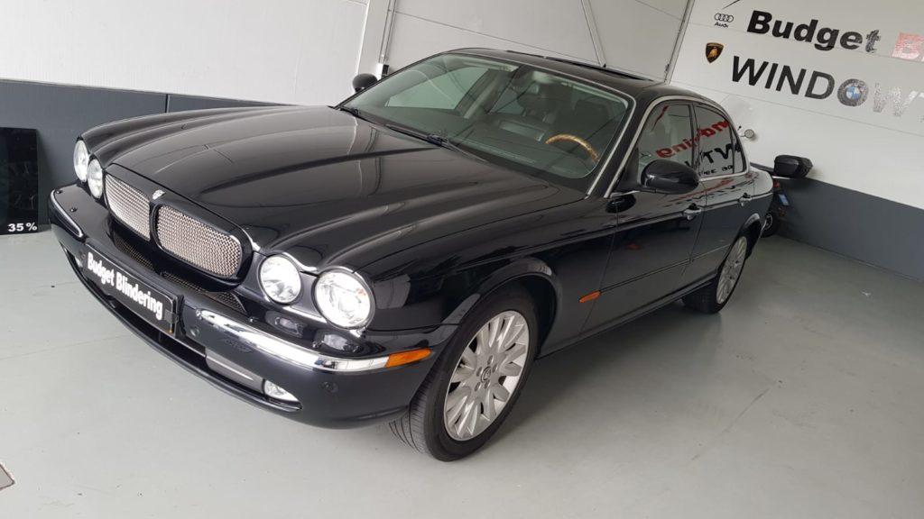 ramen blinderen jaguar